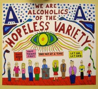 The Hopeless Variety